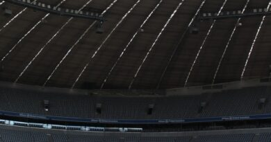Wanda Metropolitano: Det nye stop på din fodboldrejse